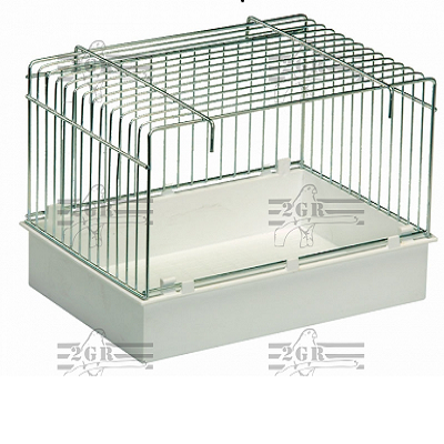 External Bird Bath for Cage Birds - Cage Bird Accessories