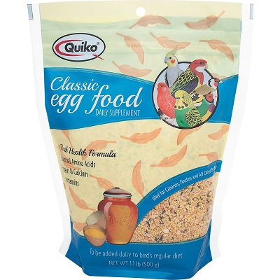 Classic Egg Food Supplement