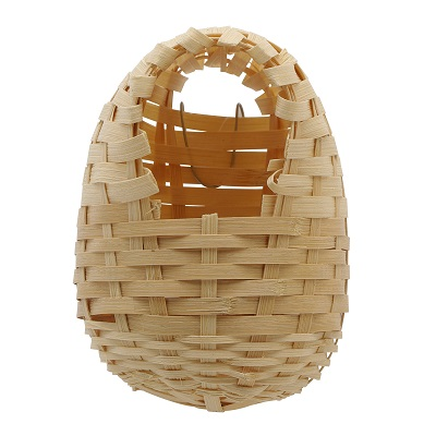 Giant Bamboo Finch Nest - Finch Breeding Supplies