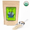 Harrisons Organic Lifetime superfine pellets -  food.