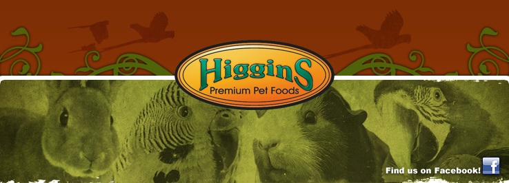 Higgins Premium Pet Products