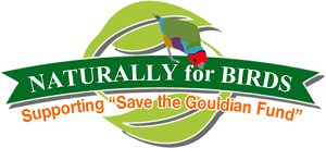 Naturally for Birds - Save The Gouldian Softfood></td>