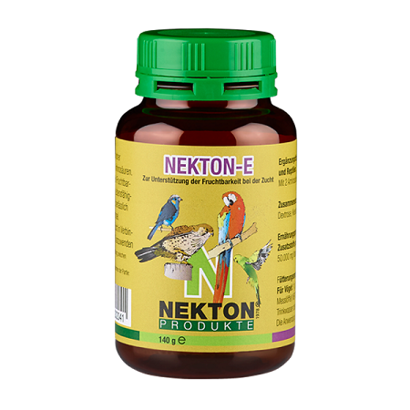 Nekton E -  Bird Breeding Supplement
