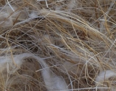 Coco Sisal & Jute Nesting Material - Canary Nesting Material - Canary Breeding Supplies