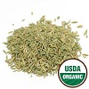 Certified Organic Fennel Seed for birds