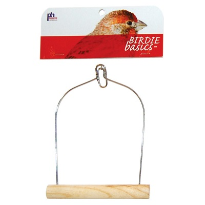 Medium Bird Swings - Bird Cage Accessories