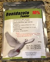 Ronidazole 10% - Cage bird medicine for protozoa