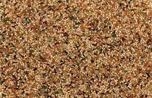 Abba 1900 Exotic Finch Seed Mix - Lady Gouldian Finch Food