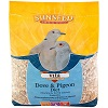 Sunseed Vita Dove and Pigeon