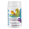 Soluvite D avian vitamins by Vetafarm